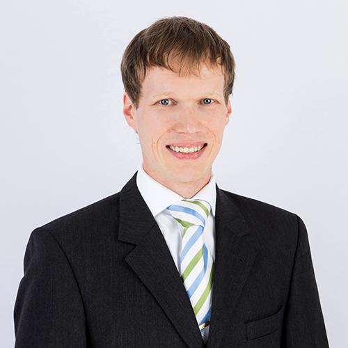 Anselm Martin Hoffmeister