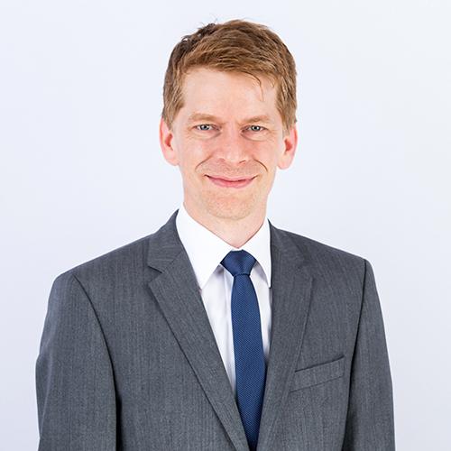 Bernd Werschmöller